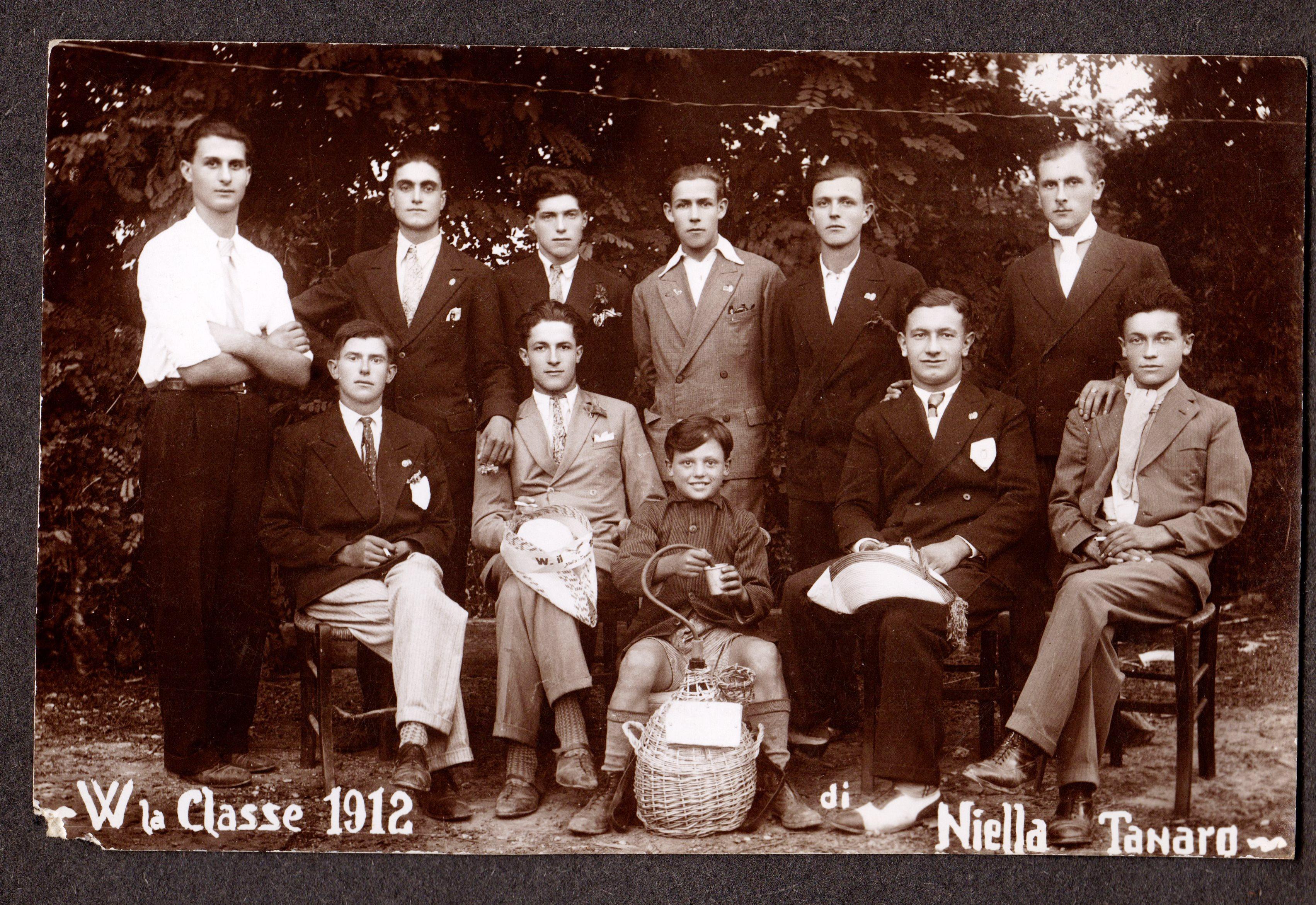 classe 1912